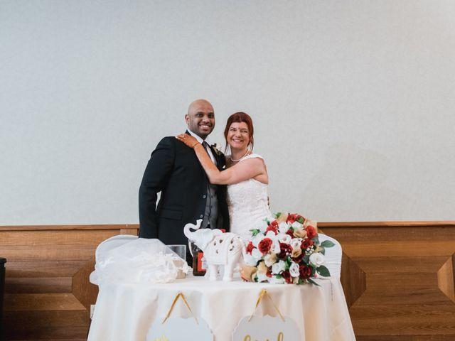Kashyap and Lauren's wedding in Niagara Falls, Ontario 119