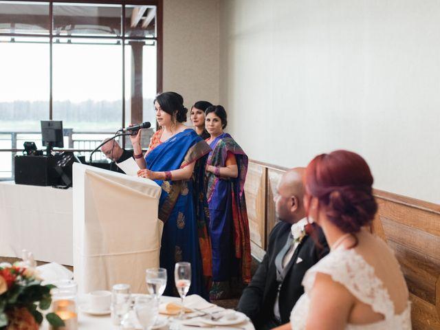 Kashyap and Lauren's wedding in Niagara Falls, Ontario 121