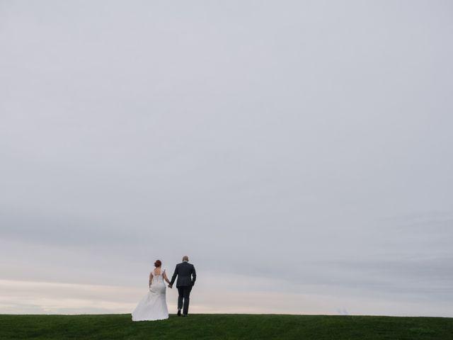 Kashyap and Lauren's wedding in Niagara Falls, Ontario 122