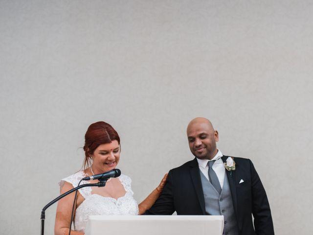 Kashyap and Lauren's wedding in Niagara Falls, Ontario 134