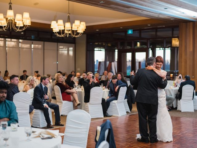Kashyap and Lauren's wedding in Niagara Falls, Ontario 136