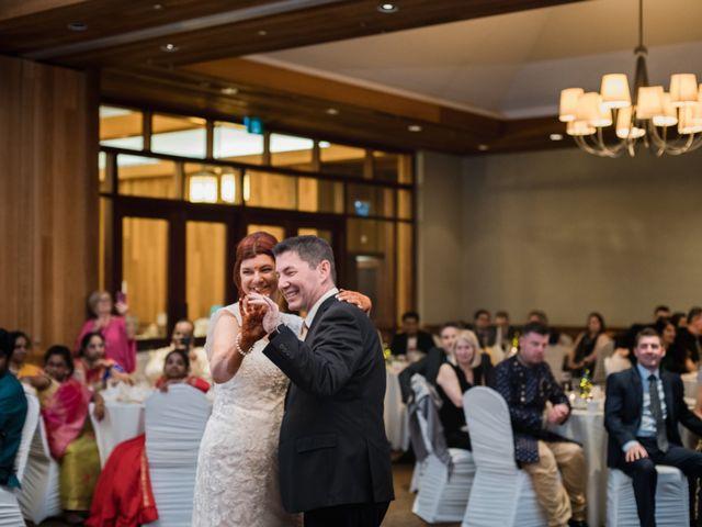 Kashyap and Lauren's wedding in Niagara Falls, Ontario 137