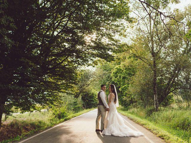 Matthew and Ramona's wedding in Port Coquitlam, British Columbia 20