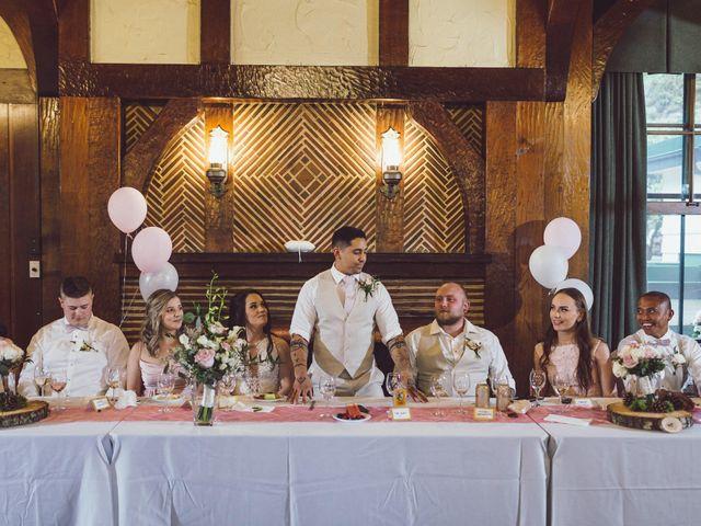Matthew and Ramona's wedding in Port Coquitlam, British Columbia 23