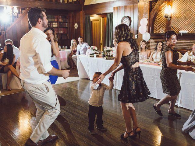 Matthew and Ramona's wedding in Port Coquitlam, British Columbia 24
