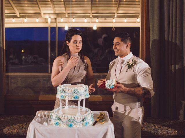 Matthew and Ramona's wedding in Port Coquitlam, British Columbia 26