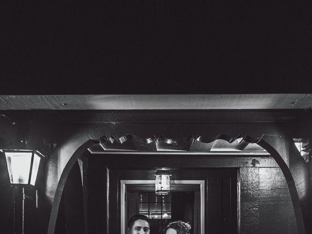 Matthew and Ramona's wedding in Port Coquitlam, British Columbia 29