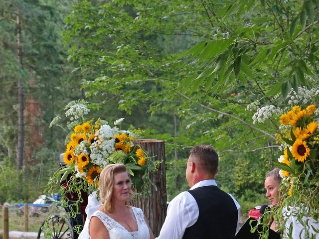 James and Deb's wedding in Armstrong, British Columbia 9