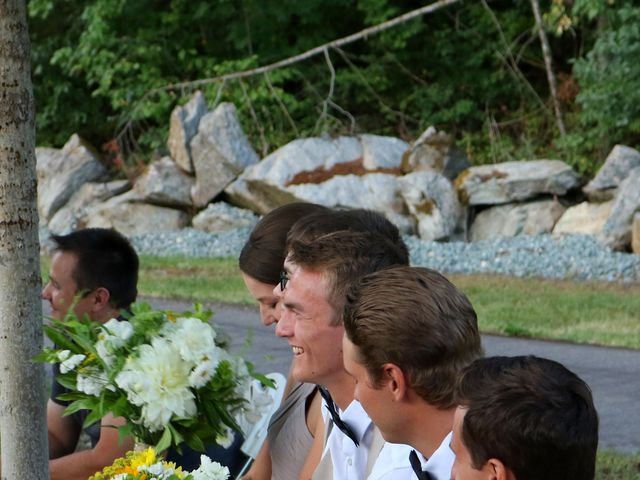 James and Deb's wedding in Armstrong, British Columbia 10