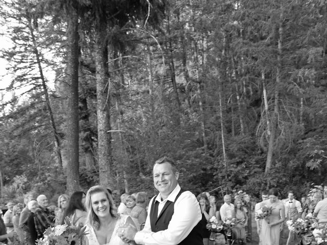 James and Deb's wedding in Armstrong, British Columbia 12