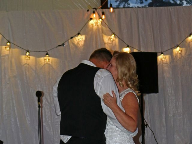 James and Deb's wedding in Armstrong, British Columbia 19