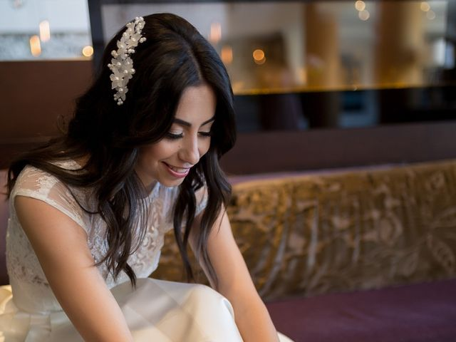 Jehan and Myriam's wedding in Vancouver, British Columbia 5