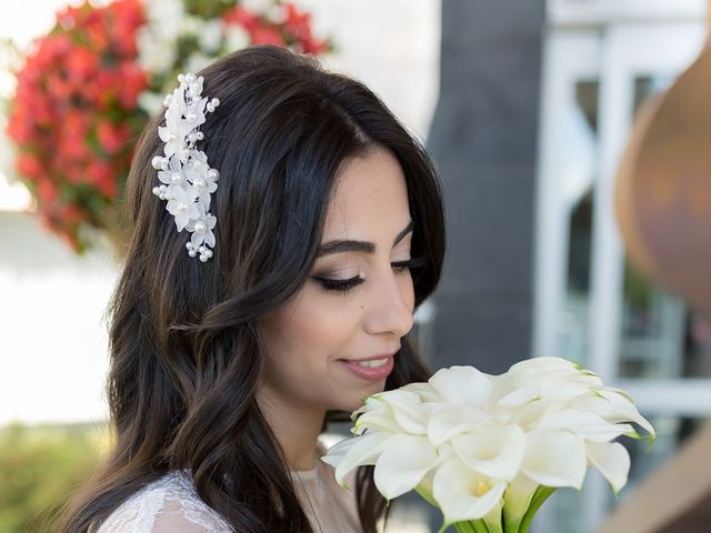 Jehan and Myriam's wedding in Vancouver, British Columbia 6