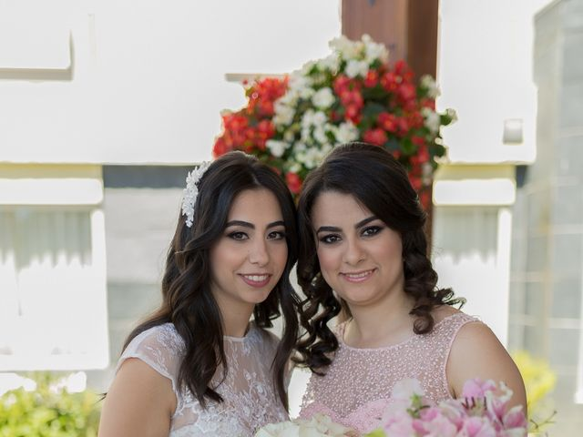 Jehan and Myriam's wedding in Vancouver, British Columbia 7