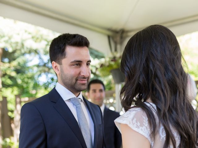 Jehan and Myriam's wedding in Vancouver, British Columbia 16
