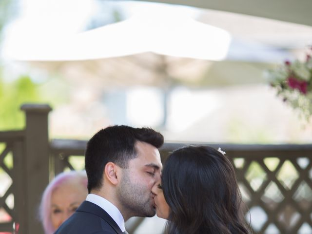 Jehan and Myriam's wedding in Vancouver, British Columbia 21
