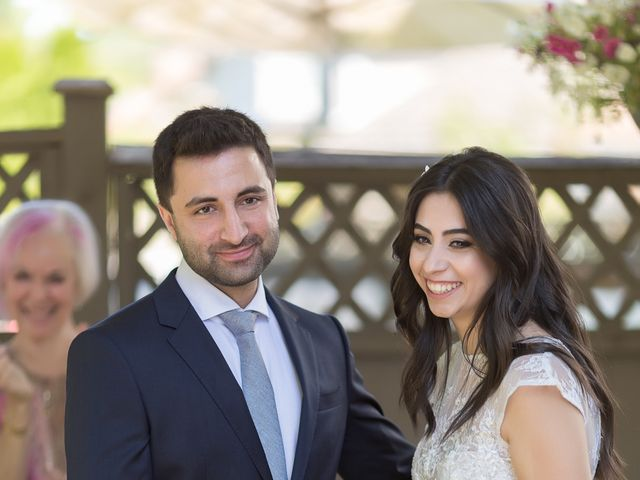 Jehan and Myriam's wedding in Vancouver, British Columbia 22
