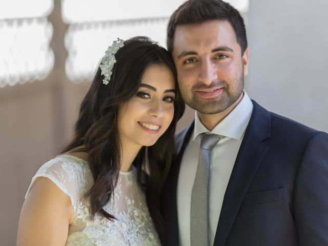 Jehan and Myriam's wedding in Vancouver, British Columbia 24