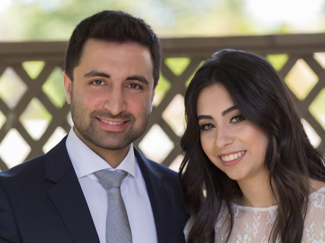 Jehan and Myriam's wedding in Vancouver, British Columbia 26