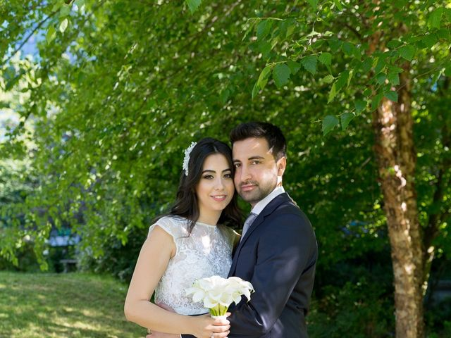 Jehan and Myriam's wedding in Vancouver, British Columbia 31