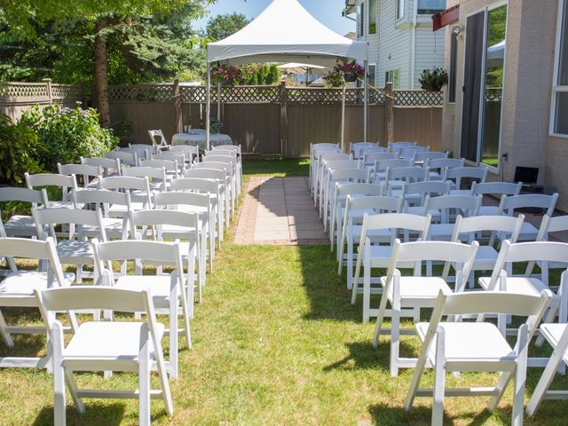 Jehan and Myriam's wedding in Vancouver, British Columbia 41