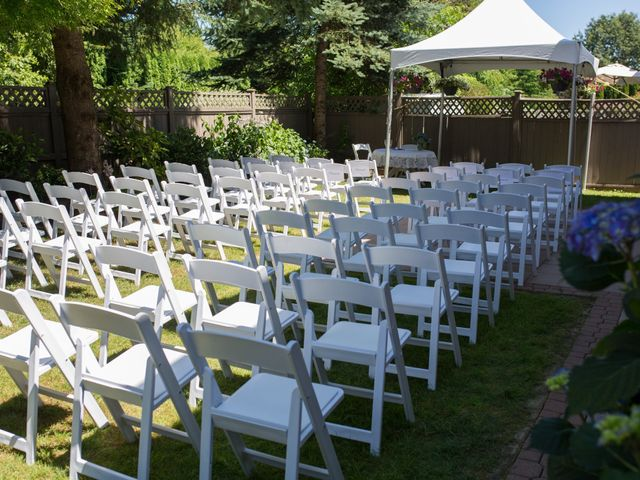 Jehan and Myriam's wedding in Vancouver, British Columbia 42