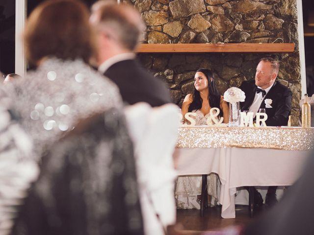 Matt and Lindsey's wedding in Bowen Island, British Columbia 47