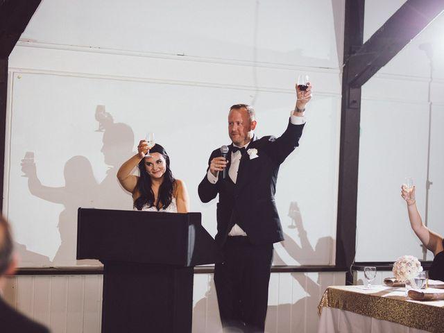 Matt and Lindsey's wedding in Bowen Island, British Columbia 52