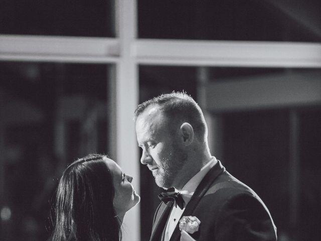 Matt and Lindsey's wedding in Bowen Island, British Columbia 55