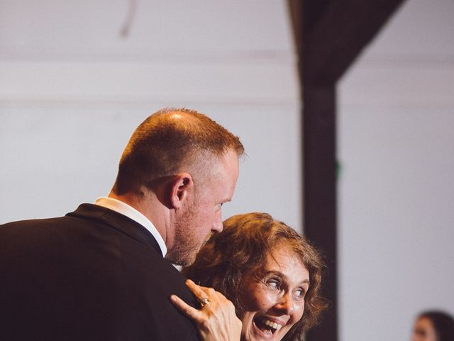 Matt and Lindsey's wedding in Bowen Island, British Columbia 58