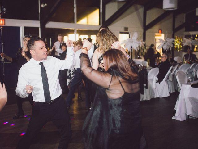 Matt and Lindsey's wedding in Bowen Island, British Columbia 63