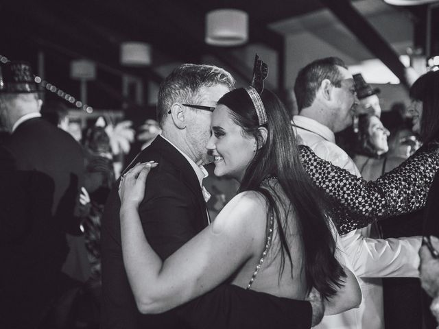 Matt and Lindsey's wedding in Bowen Island, British Columbia 68