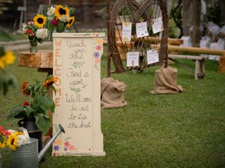 The wedding of Hanna and Matt 3