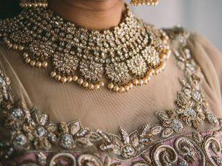 The wedding of Samantha and Arif 3