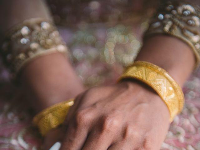 Arif and Samantha's wedding in Brampton, Ontario 6