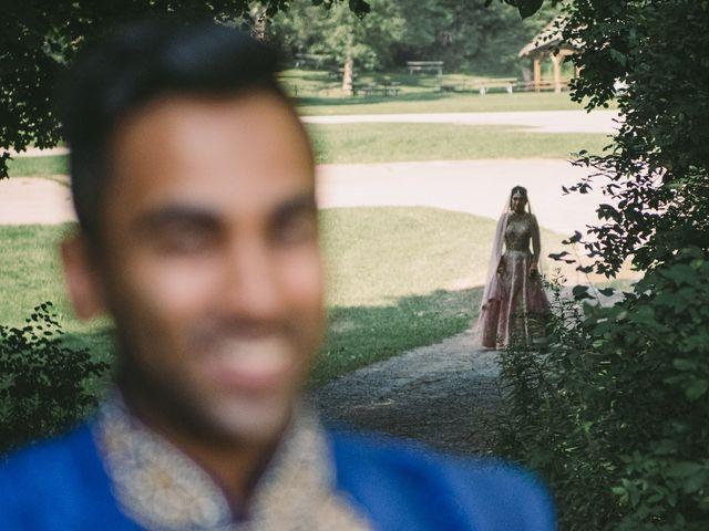 Arif and Samantha's wedding in Brampton, Ontario 11