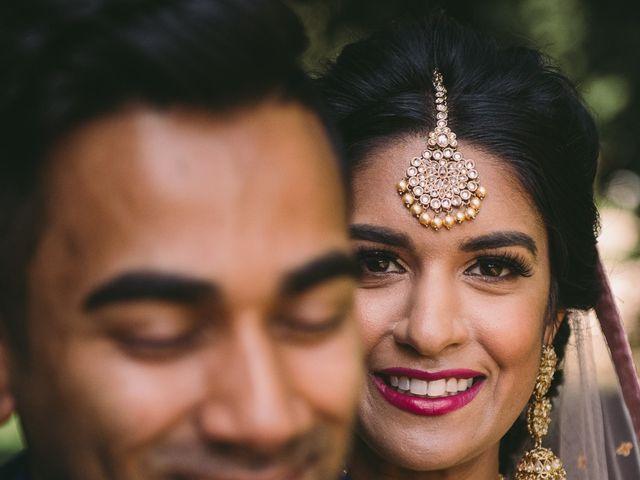 Arif and Samantha's wedding in Brampton, Ontario 14