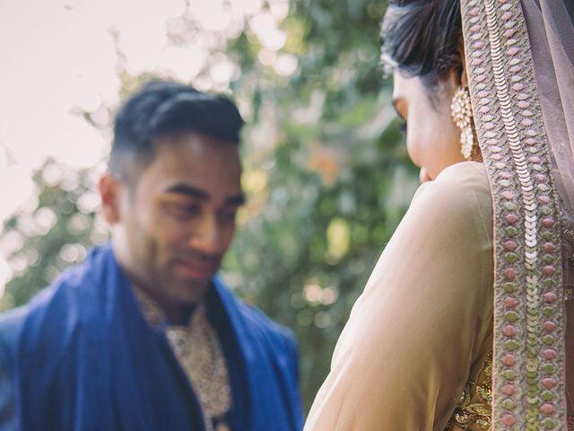 Arif and Samantha's wedding in Brampton, Ontario 15