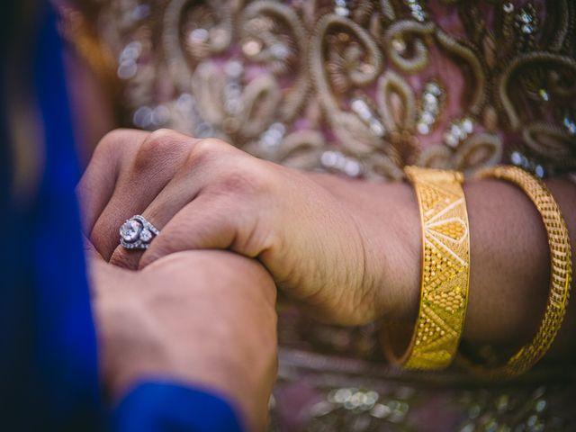 Arif and Samantha's wedding in Brampton, Ontario 17