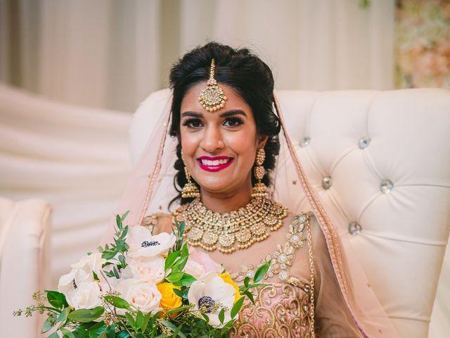 Arif and Samantha's wedding in Brampton, Ontario 19