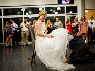 The wedding of Heidi and Ben 2