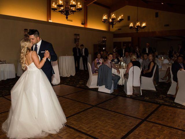 Dustin and Shannon's wedding in Jasper, Alberta 70