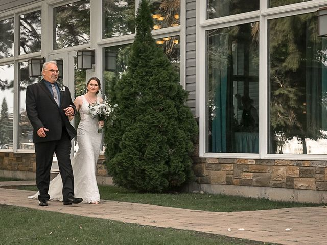 Harrison and Kate's wedding in Collingwood, Ontario 21