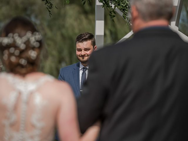 Harrison and Kate's wedding in Collingwood, Ontario 22