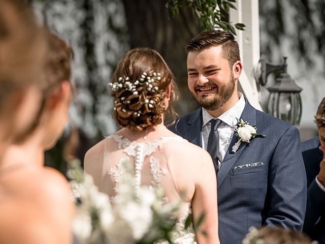 Harrison and Kate's wedding in Collingwood, Ontario 24