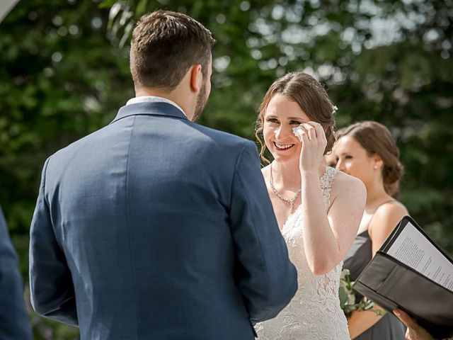 Harrison and Kate's wedding in Collingwood, Ontario 25