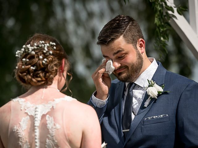 Harrison and Kate's wedding in Collingwood, Ontario 26