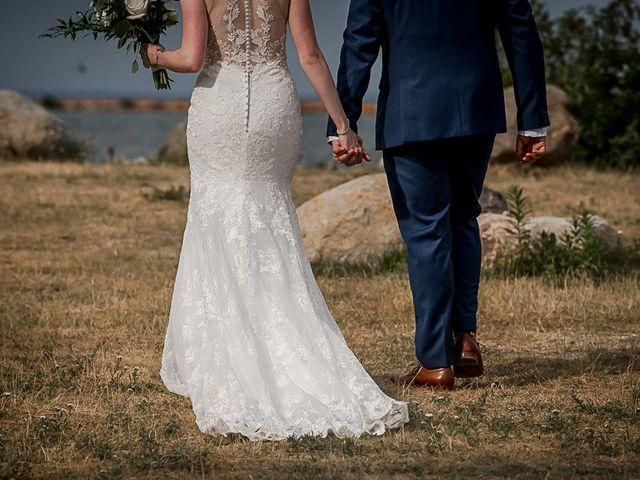 Harrison and Kate's wedding in Collingwood, Ontario 29