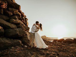 The wedding of Kaitlynn and Lucas  3