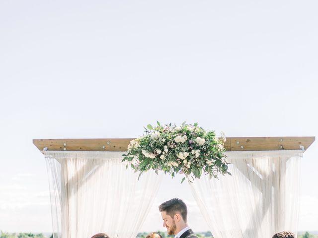 Brian and Jessica's wedding in Bradford, Ontario 22